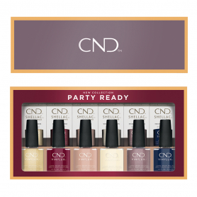 CND Shellac&Vinylux Party Ready Fall Collection 2021 00958