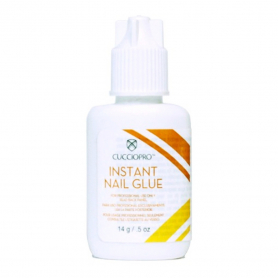 CuccioPRO Instant Nail Glue 14g / 0.5 oz CP15602
