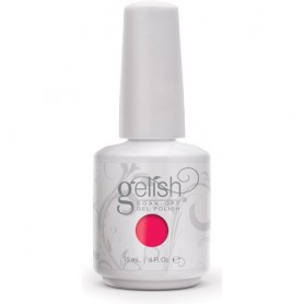 Gelish Don't Pansy Around 0.5 oz. 15ml #1100032