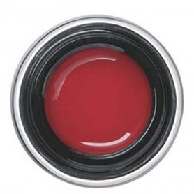 CND Brisa Color Gel Red Opaque 0.5oz - 14g 08068