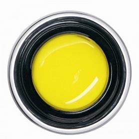 CND Brisa Color Gel Yellow Opaque 0.5oz-14g 08071