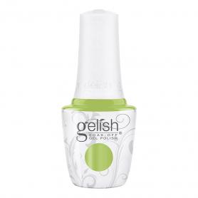 Gelish - Into The Lime-Light 0.5 fl oz / 15 ml - 1110424