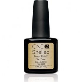 CND Shellac Original UV Top Coat .5 fl oz 40403