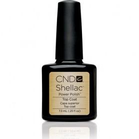 CND Shellac UV Top Coat 0.25 fl oz/7.3ml - 40401