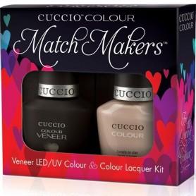 Cuccio Colour Match Makers - Tel-Aviv About It! 6002