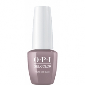 OPI Gelcolor Taupe-Less Beach 15ml/0.5 fl. oz. GC A61A