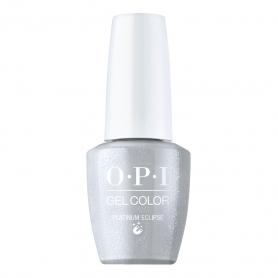 OPI Gelcolor Magnetic Effect Platinum Eclipse 0.5 oz. GC E12