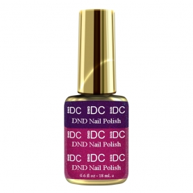 DC Mood Change Gel 0.5 oz Nectar Grape/Shiny Plum DCM01