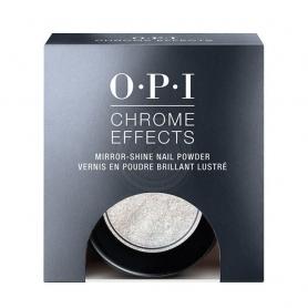 OPI Chrome Effects 3g/0.1 oz - Tin Man Can CP001
