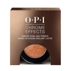 OPI Chrome Effects 3g/0.1 oz - Bronzed By The Sun CP002