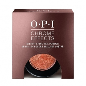 OPI Chrome Effects 3g/0.1 oz - Great Copper-Tunity CP003