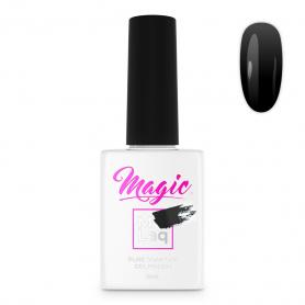 Magic Gel Polish MLaq Carbon Black - #1 15 ml 46806