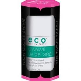 Star Nail Eco Universal UV Gel Seal 0.5 fl oz, CP275