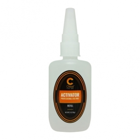 Chisel Liquid Activator #3 Refill 2 fl oz (56g)