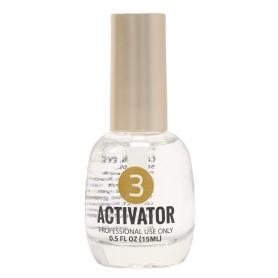 Chisel Liquid Activator #3 0.5 fl oz (15 ml)