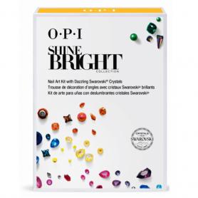 OPI Shine Bright Holiday 2020 Crystal Kit HPM24