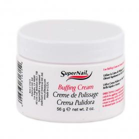 Supernail Buffing Cream 56g - 2 oz. #31615