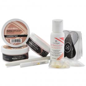 CuccioPRO NudeCrylics Cover Powder Kit CP15089