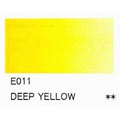 Holbein Liquid Acrylic Deep Yellow 35ml E011