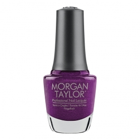 Morgan Taylor Extra Plum Sauce 0.5 fl oz/15 ml 50204