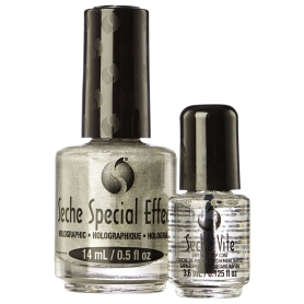 Seche Special Effects 14ml/0.5 fl oz - Holographic - 69952