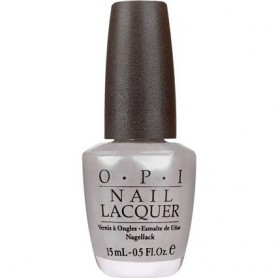 OPI Birthday Babe (Frost) 0.5 oz. NL A35
