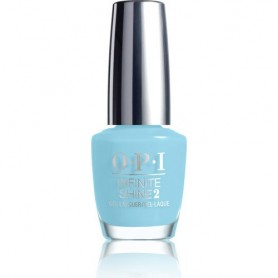 OPI Infinite Shine I Believe In Manicures 0.5 oz/15ml HR H44