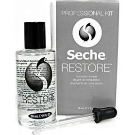 Seche Restore Thinner 59ml / 2 fl oz Professional Kit #83097