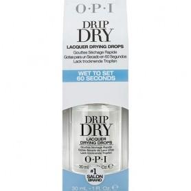 OPI Drip Dry Lacquer Drying Drops 0.9 fl oz/27ml - AL 711