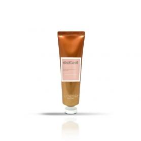 Voesh Velvet Luxe B/H Creme 3 oz Tangerine Glow  VBH103TGN