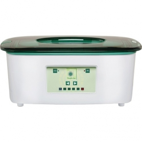 C&E Digital Paraffin Spa With Steel Bowl - 43505