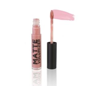 Cherry Blooms Matte Lips Volumizer 0.17 oz - Nude Jen 0323