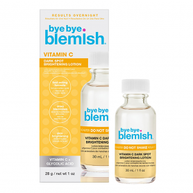 ByeBye Blemish Vitamin C DarkSpot Lotion 1 fl oz 30 ml 16403
