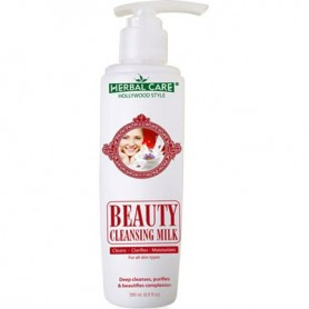 Hollywood Style Beauty Cleansing Milk 6.8 oz. #50220