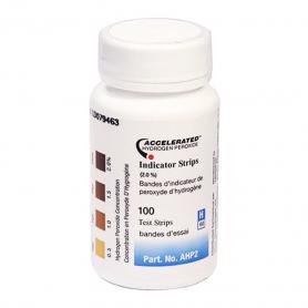 Virox HLD5 Test Indicator 100 Strips PRE-AHP2-S