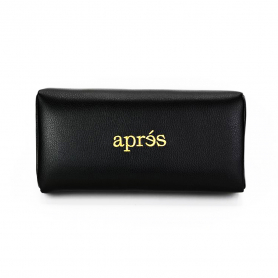 Apres Nail Arm Rest Black AP-ARMR / 41135