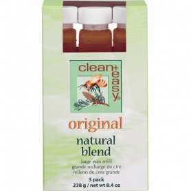 C&E Original Natural Blend Large Wax Refill 3Pk 8.4 oz 41631