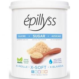 Epillyss Sugar Non-Wax Hair Removal X-SOFT, 1KG SUC-XM-3000