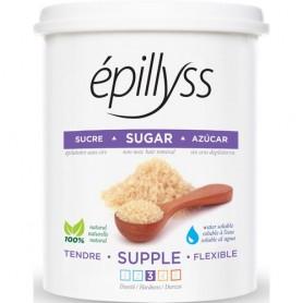 Epillyss Sugar Non-Wax Hair Removal SUPPLE, 1KG SUC-S-3002