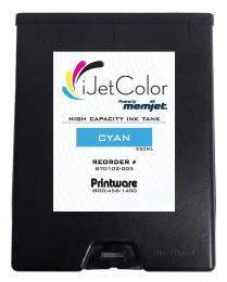 Cyan 250 mL