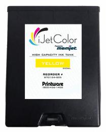 Yellow 250 mL