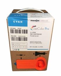 Cyan 2 L (Memjet Pro)
