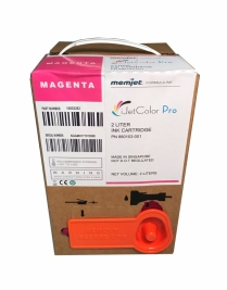 Magenta 2 L (Memjet Pro)