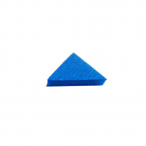 Silkline Mini Disp. Buffer Blocks Blue BUFFMINITNOC/02580