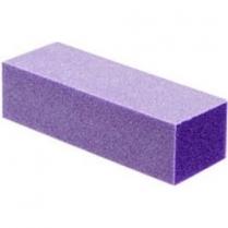 Dixon 3-Way Buffer Purple White Grit100/180 EA (500Pcs/Case)
