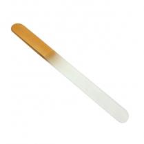 Silkline Glass Nail File - Gold GLASSFDSPGOC