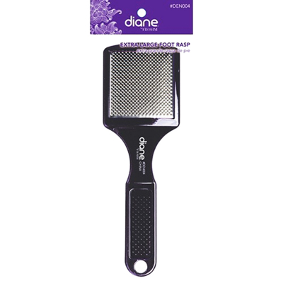 Diane By Fromm Extra Large Foot Rasp #DEN004