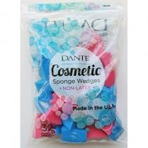 Dante Cosmetic Sponge Wedges Non-Latex 32 Count #732BGBP
