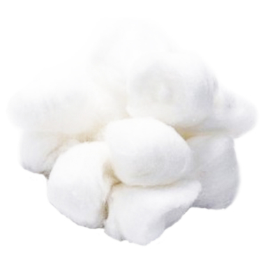 Intrinsics Cotton Balls Medium Sized 300 ct. #189102