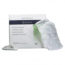 Intrinsics Disposable Bikinis - 100 count #406212